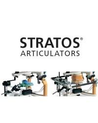 Артикуляторы Stratos