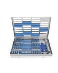 Инструменты и материалы для имплантологии
