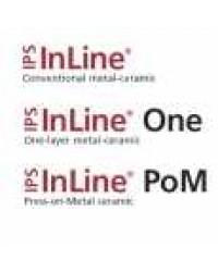IPS InLine керамические массы
