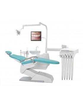 Victor 200 (AM8050) - стоматологическая установка с нижней/верхней подачей инструментов