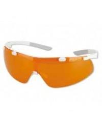 Защитные очки стоматолога