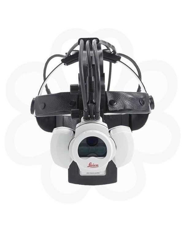 CJ Optik Flexion Advanced - дентальный операционный микроскоп