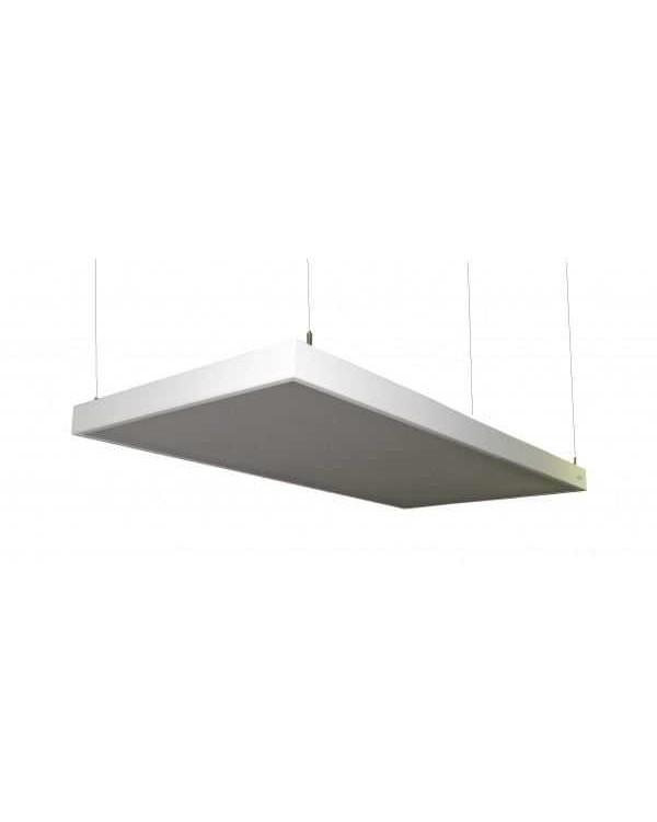 2LED 144 светодиода - подвесной бестеневой светильник