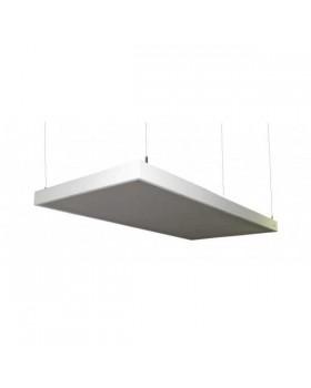 Бестеневой светильник потолочный 2LED 216 светодиода