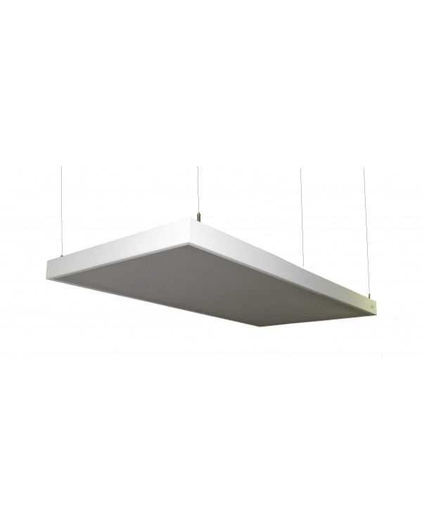 2LED 216 светодиодов - подвесной бестеневой светильник с пультом и раздельным включением осветительных элементов