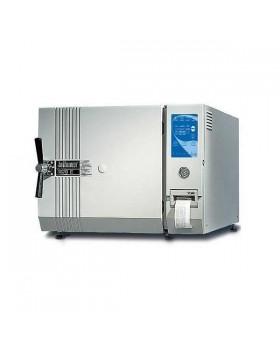 3850 E - электронный (автоматический) автоклав медицинский класса N, 64 л