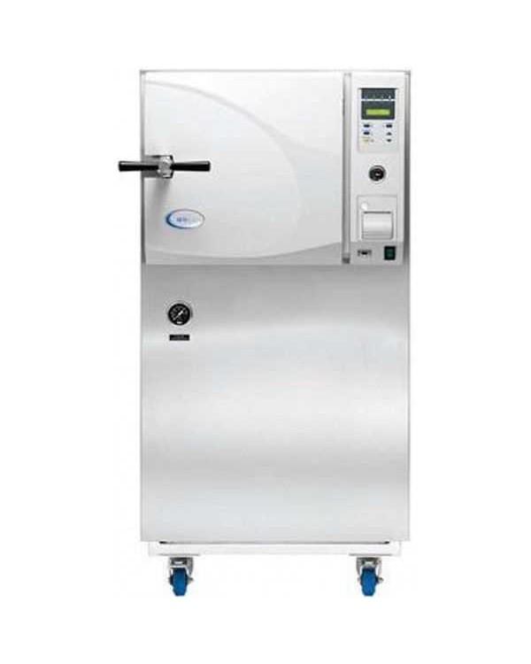 3870 EHS (HSG-WS) - электронный (автоматический) вакуумный автоклав класса В, 85 л