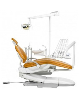 A-DEC 500 - стоматологическая установка с верхней подачей инструментов