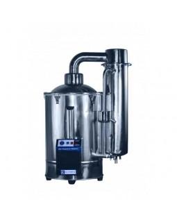 АЭ-14-Я-ФП-03 - аквадистиллятор с испарителем и электронным блоком управления, 20 л/час