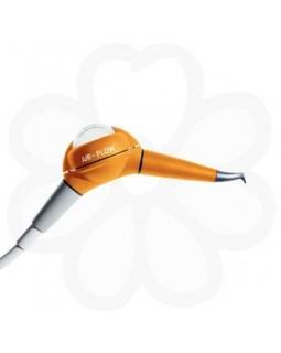 AIR-FLOW HANDY 2 plus Midwest - пескоструйный аппарат для соединения Midwest, оранжевый