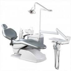 AJ 11 - стоматологическая установка с нижней/верхней подачей инструментов