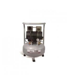 AJAX 100 - компрессор для одной стоматологической установки