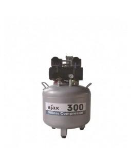AJAX 300 - компрессор для двух стоматологических установок