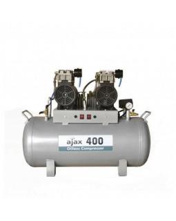 AJAX 400 - компрессор для двух стоматологических установок