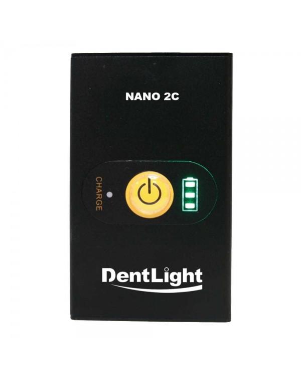 Аккумулятор для светодиодного осветителя Nano 2C