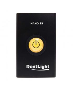 Аккумулятор для светодиодного осветителя Nano 2S