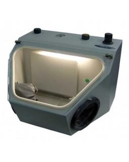 АПС-20 - пескоструйный аппарат (для тонкой обработки)