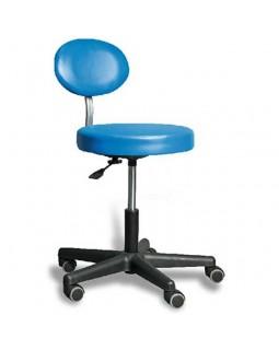 AR-Z64B - стул медицинский с черной пластиковой основой