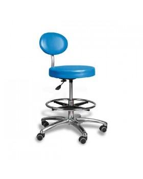 AR-Z64F - стул медицинский с опорой для ног