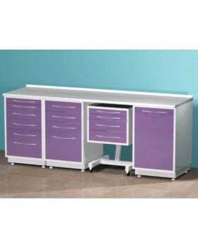 ARKODENT-3 - комплект мебели для стоматологического кабинета