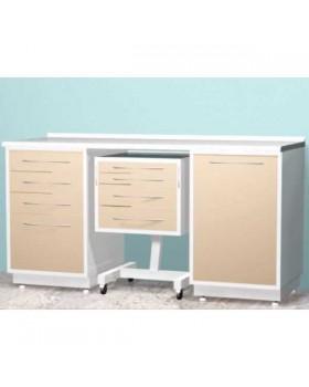 ARKODENT-4 - комплект мебели для стоматологического кабинета