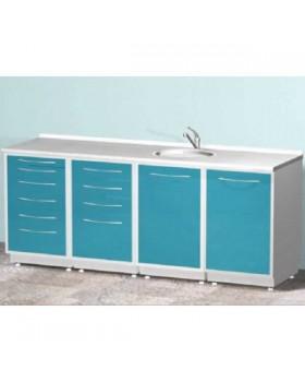 ARKODENT-5 - комплект мебели для стоматологического кабинета
