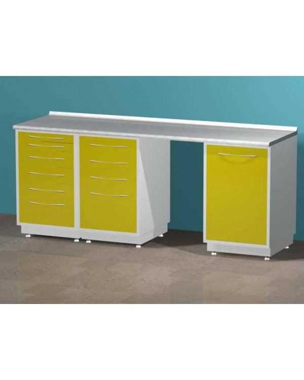 ARKODENT-6 - комплект мебели для стоматологического кабинета
