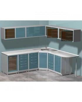 ARKODENT-8 - комплект мебели для стоматологического кабинета