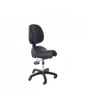 Bambach - эрготерапевтический специальный стул-седло со спинкой