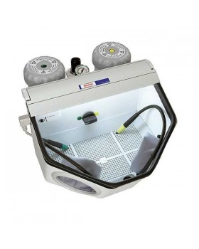 Basic classic - аппарат для тонкоструйной обработки, струйное соплo 1,2 мм, 70-250 мкм
