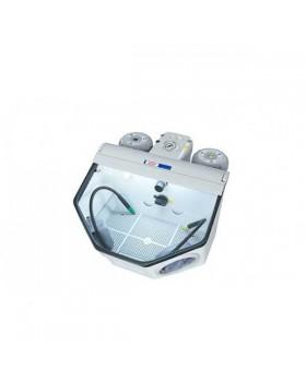 Basic master - аппарат для тонкоструйной обработки, 25-70 мкм