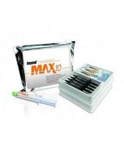 Beyond MAX10 - набор для отбеливания зубов (на 10 пациентов)