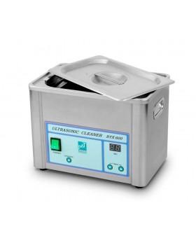 BTX-600 3L - мойка ультразвуковая из нержавеющей стали, 3 л