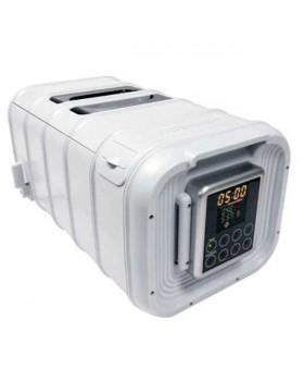 CD-4831 (II) - ультразвуковая мойка с сенсорной панелью управления, 3 л