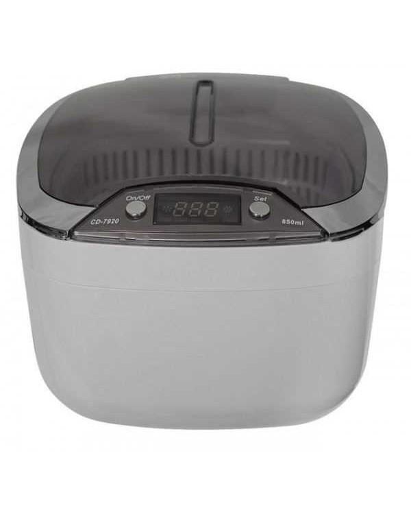 CD-7920 - ультразвуковая мойка, 0,8 л