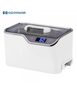 CDS-100 - ультразвуковая мойка, 0,6 л