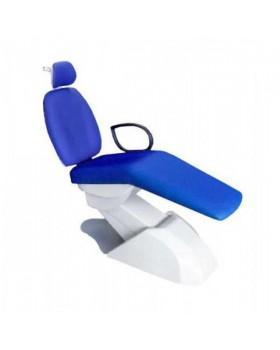 Chiromega 652 - кресло стоматологическое с двумя двигателями, бесшовная обивка