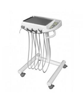 Chiromega 654 Cart - подкатная установка на 5 инструментов