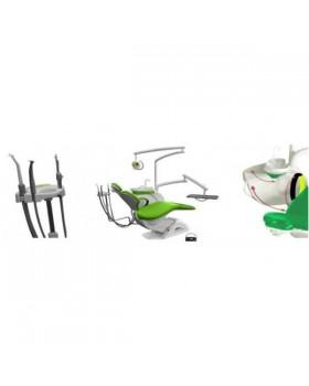 Chiromega 654 Duet Ortho - стоматологическая установка для кабинетов ортодонтии