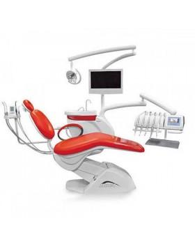 Chiromega 654 Duet - стоматологическая установка на 5 инструментов