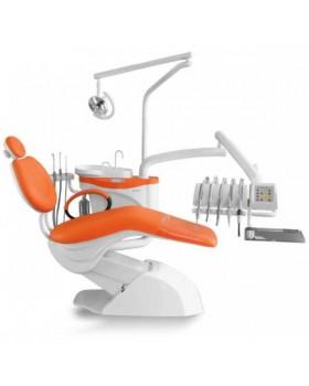 Chiromega 654 Nika - стоматологическая установка на 5 инструментов