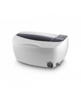 CLEAN 3800A - ультразвуковая мойка с подогревом и системой слива жидкости, 3 л