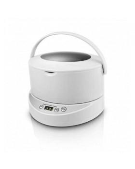 CLEAN 6800 - ультразвуковая мойка со съемной емкостью для жидкости, в комплекте с аксессуарами, 0,75 л