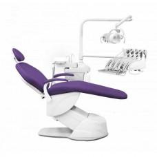 Darta 1600 E M - стоматологическая установка с верхней подачей инструментов