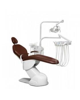 Darta 1600 M - стоматологическая установка с нижней подачей инструментов