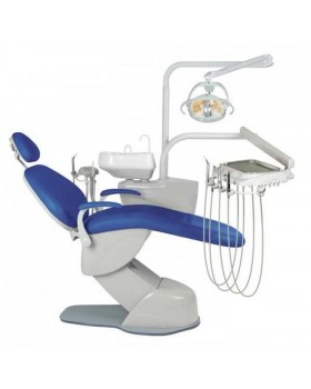 Darta 1605 M - стоматологическая установка с нижней подачей инструментов