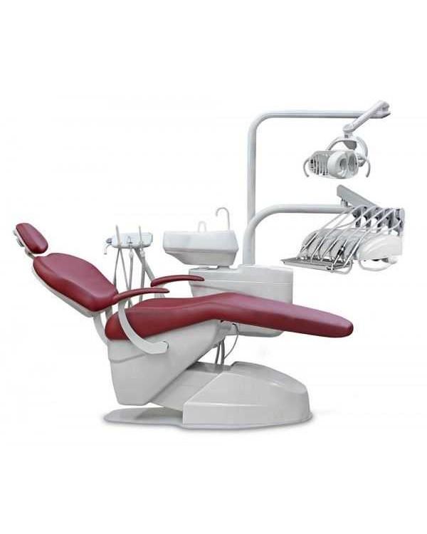 Darta 1610 E M - стоматологическая установка с верхней подачей инструментов
