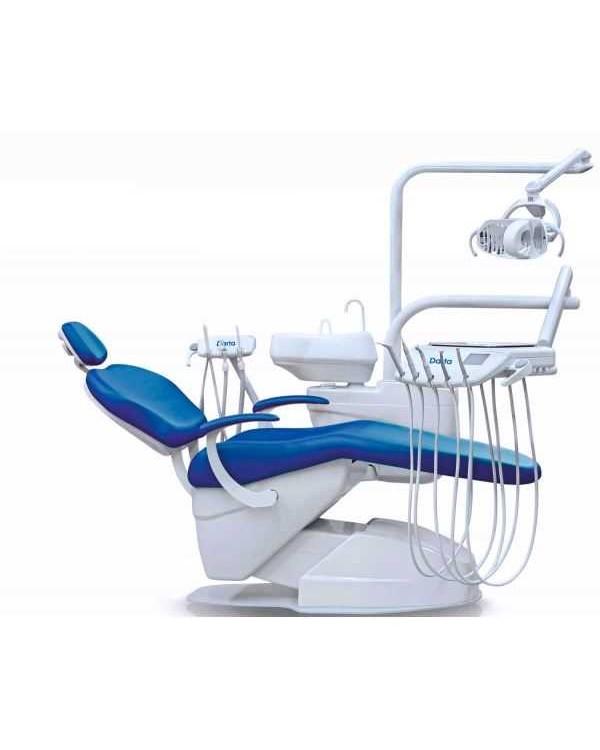 Darta 1610 M - стоматологическая установка с нижней подачей инструментов