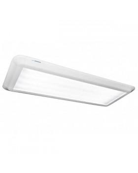 Бестеневой светильник потолочный DENTA CDP 4 лампы по 54 Вт (модель 458EL)