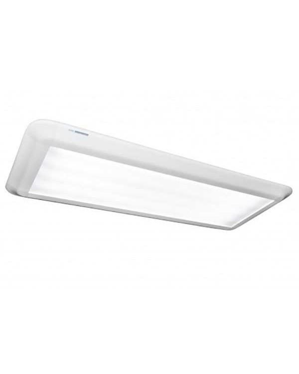 DENTA CDP - бестеневой светильник для клиники, 4 лампы по 54 Вт (модель 458EL)